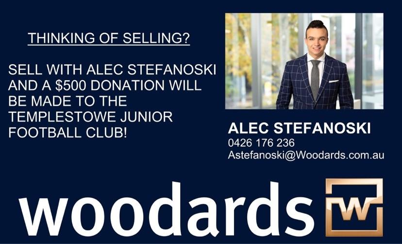 Woodards
