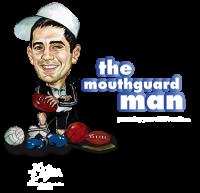 The Mouthguard Man